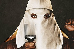 'BlacKkKlansman' Tops This Week's Movie Picks