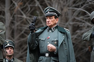 'Operation Finale' Chronicles The Capture Of Adolf Eichmann