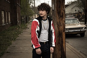 'White Boy Rick' Looks To True Story Of Michigan's Longes...