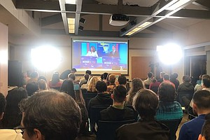 Candidates Stake Out Opposing Positions In 49th Congressional Debate
