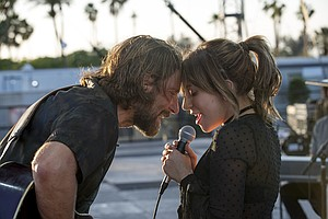 New 'A Star Is Born' Features Lady Gaga