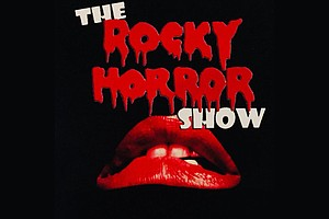 'The Rocky Horror Show' Gets Raunchy Production At OB Pla...