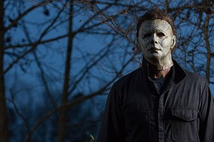 New 'Halloween' Lets Michael Myers Escape For One More Killing Spree