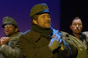 San Diego Opera's 'All Is Calm' Looks To Christmas Truce Of 1914