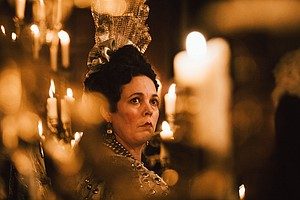 'The Favourite' Nabs Five Golden Globe Nominations And Op...