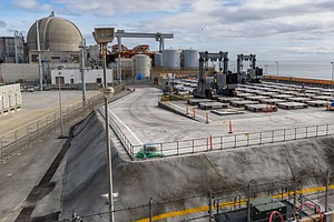 Criminal Investigation Sought Into Nuclear Waste Handling At San Onofre