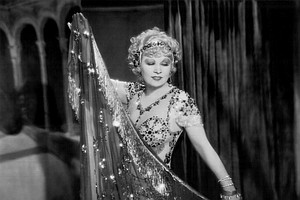 New Film Geeks Series Focuses On Pre-Code Hollywood