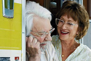 Right To Die Film Series Presents 'The Leisure Seeker'