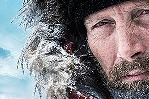 Mads Mikkelsen Stars In Two Glacially Titled Films: 'Arct...