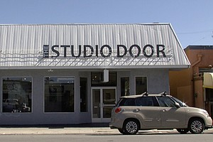 The Studio Door Re-Opens In Hillcrest