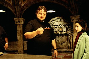 Podcast Episode 163: Guillermo Del Toro And San Diego Lat...