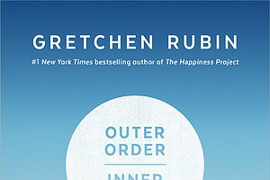 Author Gretchen Rubin Joins Clutter Conversation With New Book