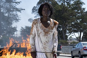 Jordan Peele's 'Us' Is Scary Good