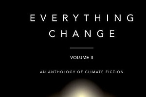 Can Climate Change Fiction Build Consensus, Empathy?