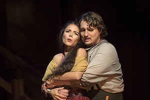 Passions Run High In San Diego Opera's 'Carmen'