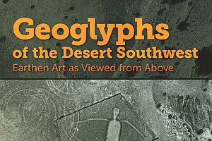 New Book Documents Only Geoglyphs In US
