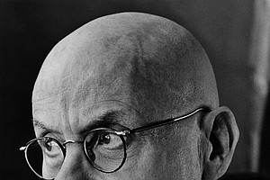Crime Writer James Ellroy On 'This Storm'