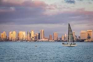 Business Report: The Future Of Downtown San Diego Develop...