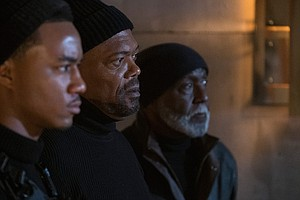 Samuel L. Jackson Returns as 'Shaft'