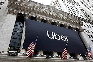 Business Report: Uber Will Use Drones To Deliver McDonald...