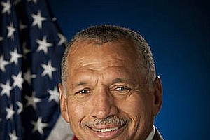Retired Astronaut Charles Bolden Jr. Talks About America'...