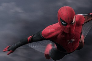 'Spider-Man: Far From Home' Spins Fun Entertainment