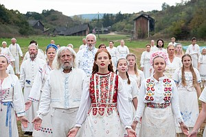 Ari Aster's 'Midsommar' Will Delight And Disturb