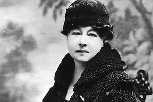'Be Natural' Celebrates Pioneering Filmmaker Alice Guy-Bl...