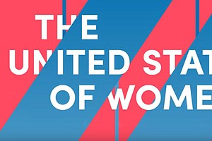 The United State Of Women Looks To Break Down Barriers