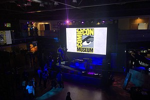 Business Report: San Diego To Keep Comic-Con Through 2024