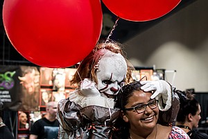Midsummer Scream Ushers In Halloween Season
