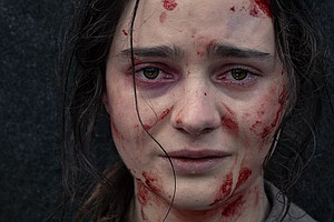 'The Nightingale' Explores Themes Of Violence And Revenge