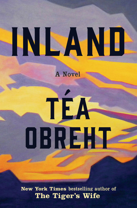 US Camel Corps Captured Téa Obreht's Imagination And Her Novel Take On The American West