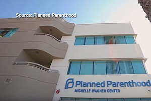 Planned Parenthood Warns Rise In Unintended Pregnancies A...