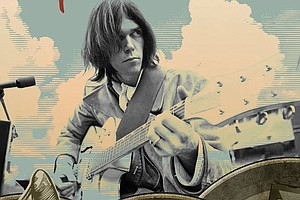 Neil Young Is Vindicated As Amazon Debuts High-Quality Mu...