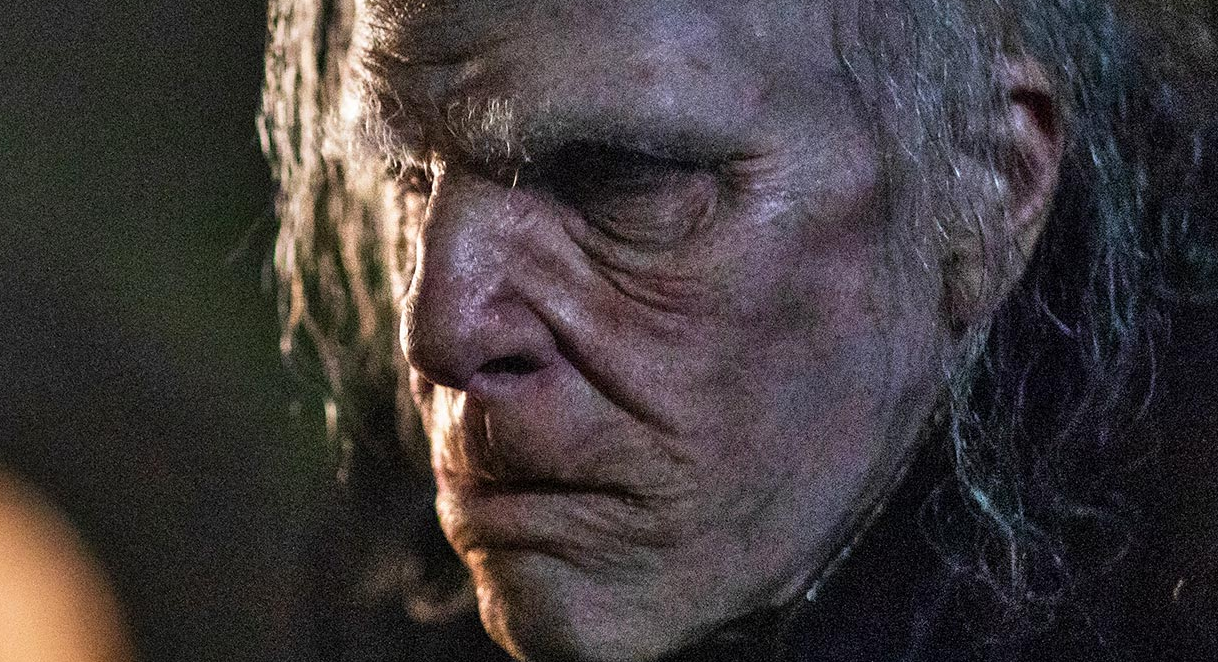 Cinema Junkie Episode 179: Author Joe Hill On 'NOS4A2' And Horror