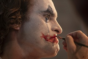 'Joker' As Wannabe Scorsese Movie