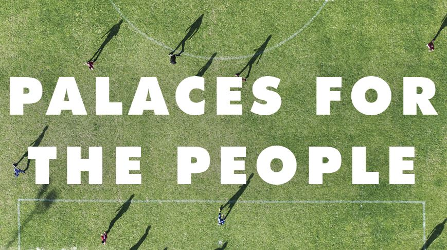 New Book Explores How Public Spaces Can Fight Polarization