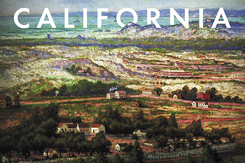 'Alta California' Chronicles Writer's Journey To Rediscover The Golden State