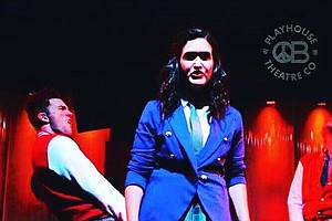 'Heathers: The Musical' Enters Final Weeks At OB Playhouse