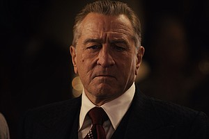 'The Irishman' Is A Return To Form For Martin Scorsese