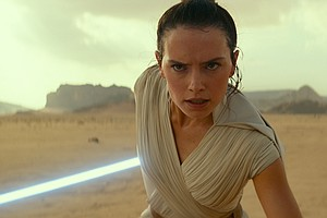 Spoiler-Free Review Of 'Rise Of Skywalker'