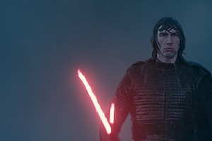 Midday Movies: Bringing The Skywalker Saga To An End