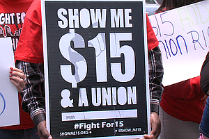 Roundtable: Rise In Minimum Wage Impacts Workers, Businesses