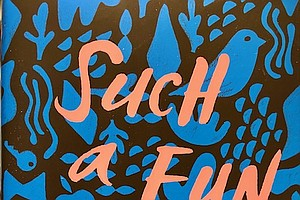 Author Kiley Reid On Her Debut Novel 'Such a Fun Age'