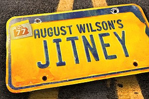 August Wilson's 'Jitney' Depicts The Mundane And Finds Something Profound