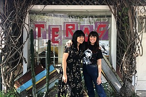 City Heights' Teros Gallery To Lend A Hand — And Some Art — To New Tijuana Ar...