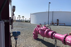 First Pure Water Plant In San Diego County Breaks Ground In Oceanside