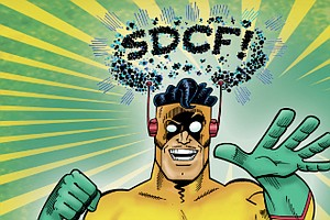 San Diego Comic Fest Returns For 8th Year