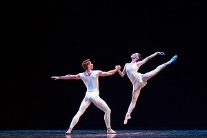 San Diego's Top Weekend Arts Events: From Balanchine To Science And Modified ...